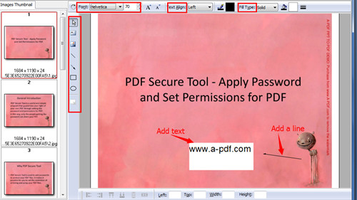 A-PDF Filler-the eaisiest and simpliest way to fill any PDF file2