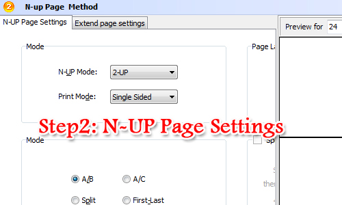 Why do we need N-up Page software?