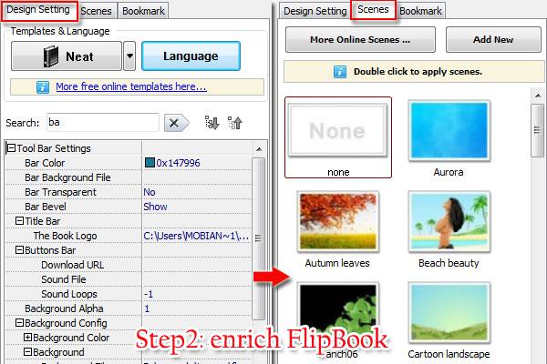 Convert Pdf To Flash Flip Book