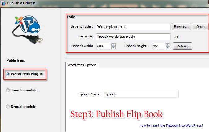 wordpress search plug with pdf word