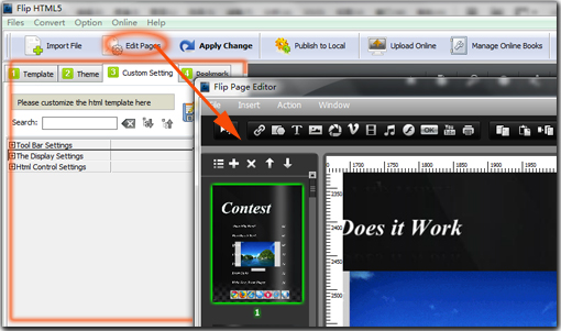 How to Convert PDF to e Catalogue? [A-PDF com]