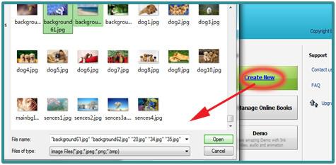 how to convert pdf to e catalogue a pdf com